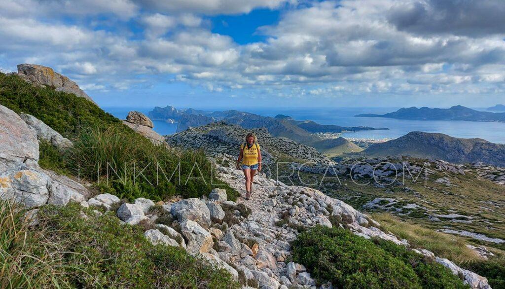 Las Mejores Rutas de Senderismo en Mallorca