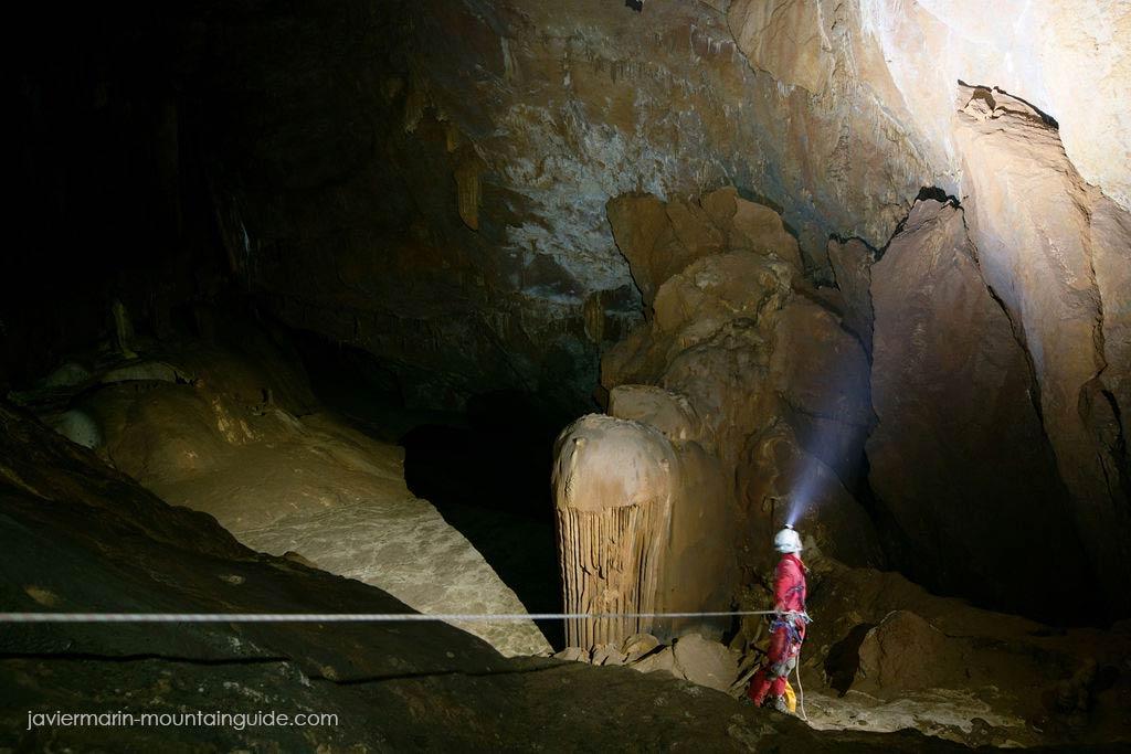 Cova de la Campana, Mallorca